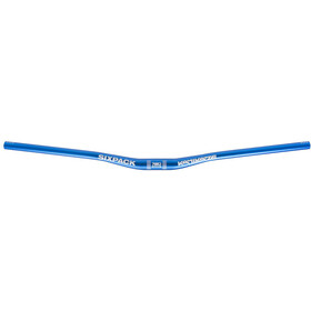 Sixpack Kamikaze 780 Handlebar 35 mm, for shaft coupling blue
